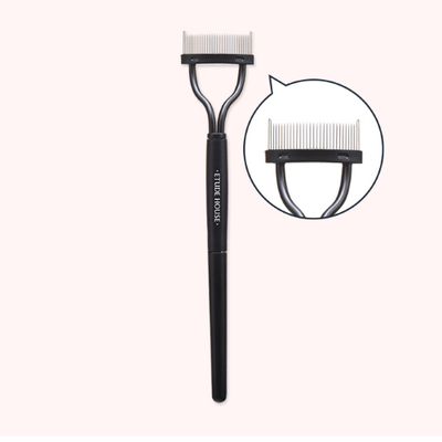 ETUDE HOUSE Makeup Brush ETUDE Eyelash Comb - KollectionK
