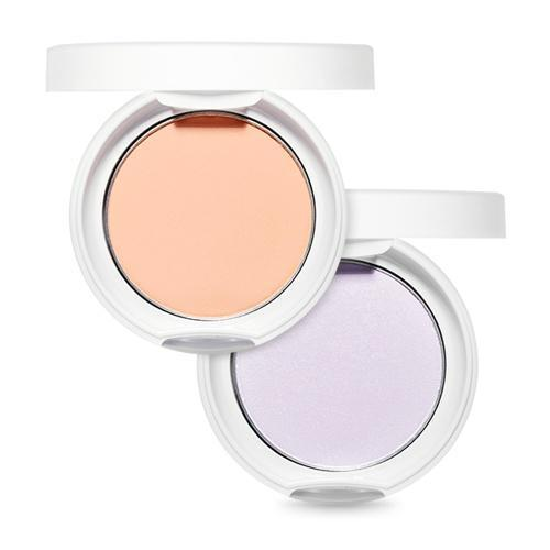 ETUDE HOUSE Face Powder PEACH ETUDE Fix and Fix Tone Up Pact - KollectionK