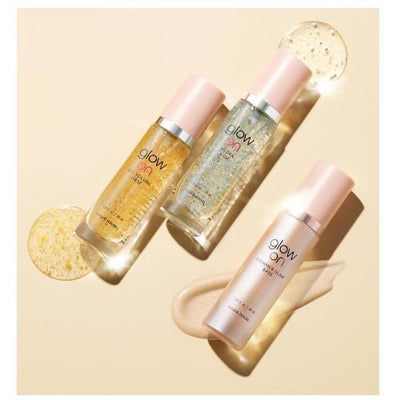 ETUDE HOUSE Face Primer ETUDE Glow On Base Shimmer Glam - KollectionK