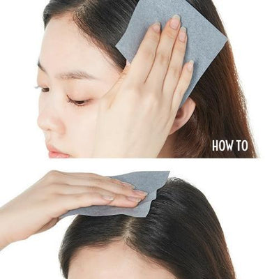ETUDE HOUSE Hair Styling ETUDE Hair Secret Dry Shampoo Sheets - KollectionK