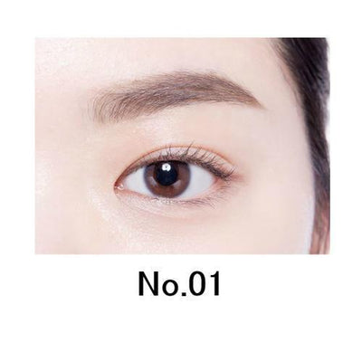ETUDE HOUSE Eyebrow No.01 Dark Brown ETUDE Ink Fit Color Brow - KollectionK