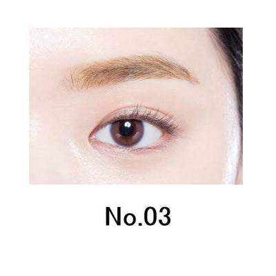 ETUDE HOUSE Eyebrow No.03 Light Brown ETUDE Ink Fit Color Brow - KollectionK