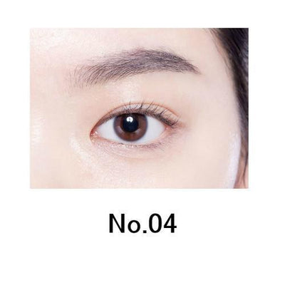 ETUDE HOUSE Eyebrow No.04 Gray Brown ETUDE Ink Fit Color Brow - KollectionK