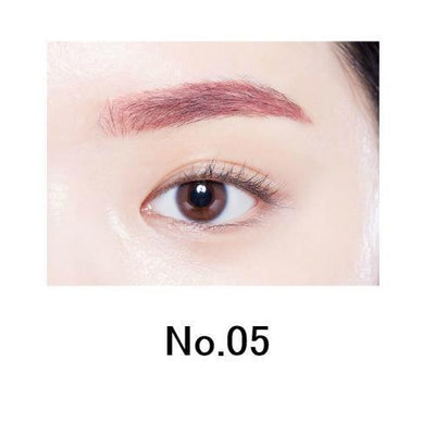 ETUDE HOUSE Eyebrow No.05 Pink Brown ETUDE Ink Fit Color Brow - KollectionK