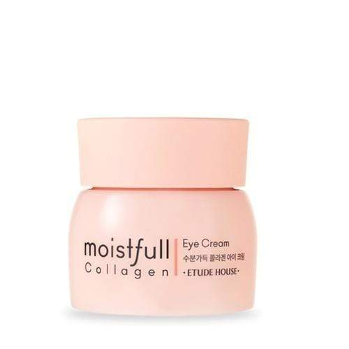 ETUDE HOUSE Eye Cream eye ETUDE Moistfull Collagen Eye Cream - KollectionK