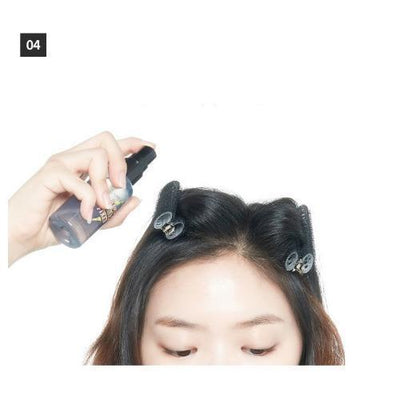 ETUDE HOUSE Hair Curler ETUDE My Beauty Tool Hair Root Volume Clips - KollectionK