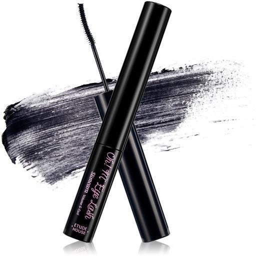 ETUDE HOUSE Mascara Black ETUDE Oh! M' Eye Lash Slimcara Mascara Volume & Curl - KollectionK
