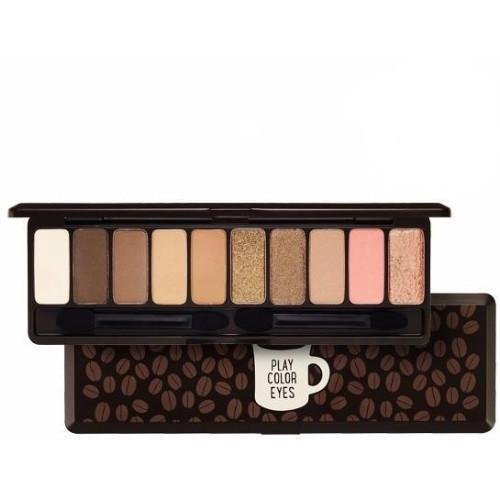 ETUDE HOUSE Eyeshadow ETUDE Play Color Eyes [in the cafe] - KollectionK