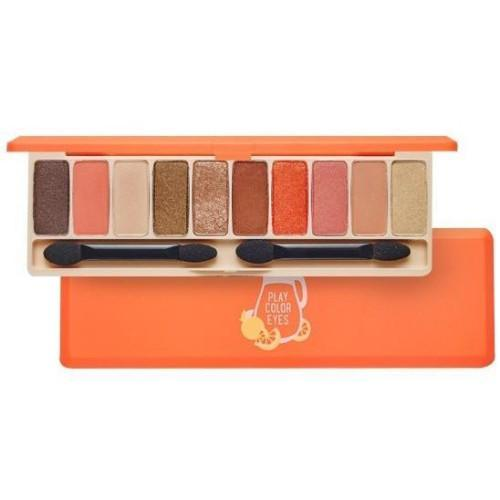 ETUDE HOUSE Eyeshadow ETUDE Play Color Eyes [Juice Bar] - KollectionK