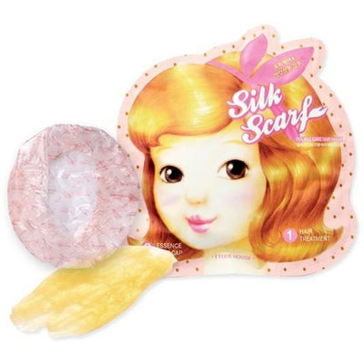 ETUDE HOUSE Sheet Mask #1 ETUDE Silk Scarf Double Care Hair Mask - KollectionK