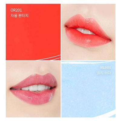 ETUDE HOUSE Lip Stain OR201 ETUDE Soft Drink Tint - KollectionK