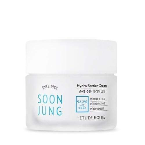 ETUDE HOUSE SoonJung Hydro Barrier Cream