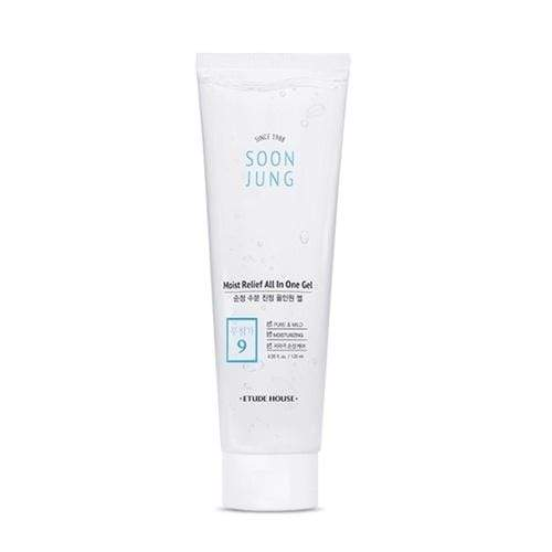 ETUDE HOUSE Face Lotion ETUDE SoonJung Moist Relief All In One Gel - KollectionK