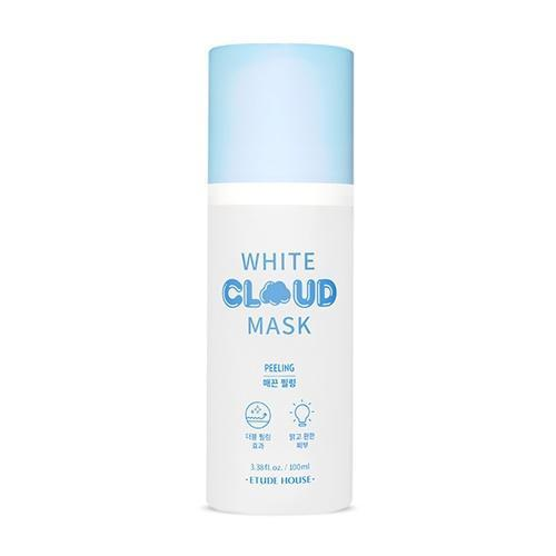 ETUDE HOUSE Face Mask ETUDE White Cloud Mask Peeling - KollectionK
