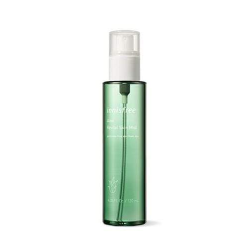 innisfree Face Mist innisfree aloe revital skin mist - KollectionK
