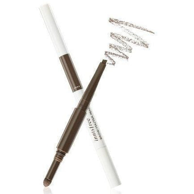 innisfree Eyebrow # 1 Espresso Brown INNISFREE BROW MASTER PENCIL - KollectionK