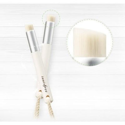 innisfree Facial Cleansing Tool nose innisfree ECO BEAUTY TOOL Blackhead Out Brush - KollectionK