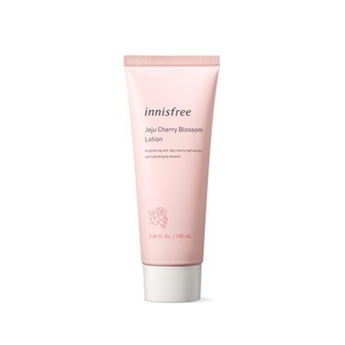 innisfree Face Lotion innisfree Jeju Cherry Blossom Lotion - KollectionK