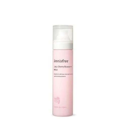 innisfree Face Mist innisfree Jeju Cherry Blossom Mist - KollectionK