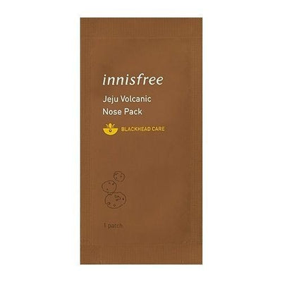innisfree Sheet Mask 1 sheet innisfree Jeju Volcanic Nose Pack - KollectionK