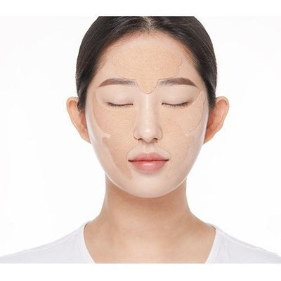 innisfree Sheet Mask innisfree Lifting Science Anti-Aging Band Trial Set - KollectionK