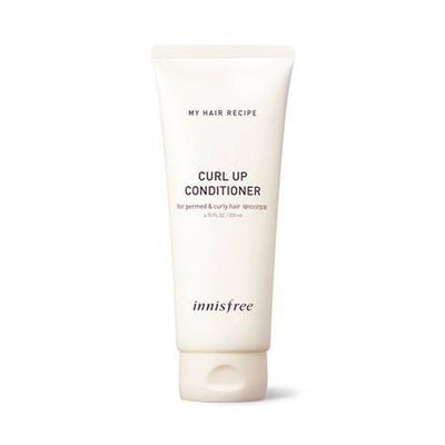 innisfree Hair Conditioner CURL UP innisfree my hair recipe conditioner - KollectionK
