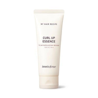 innisfree Hair Treatment innisfree my hair recipe curl up essence - KollectionK