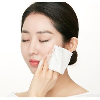 innisfree Facial Cleanser innisfree My Makeup Cleanser Foam Cleansing Tissue - KollectionK