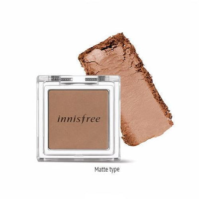 innisfree Eyeshadow Eye Primer innisfree My Palette My Eyeshadow Matte - KollectionK