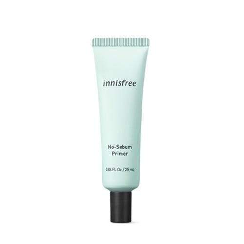 innisfree Face Primer innisfree No-Sebum Primer - KollectionK