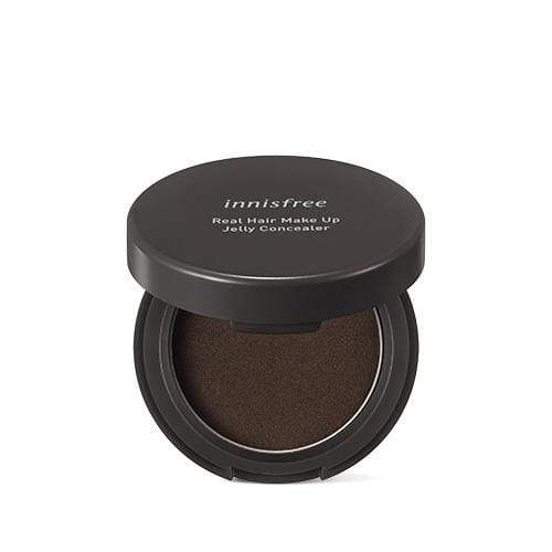 innisfree Hair Tool innisfree real hair make up jelly concealer - KollectionK