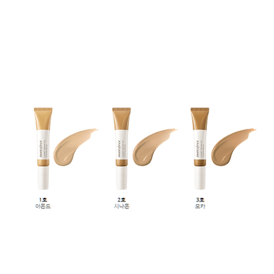 innisfree Bronzer No.01 innisfree Smart Drawing Contouring - KollectionK
