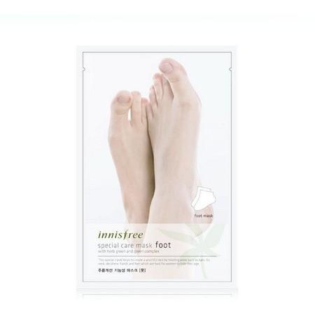 innisfree Foot Care FOOT INNISFREE SPECIAL CARE MASK - FOOT - KollectionK