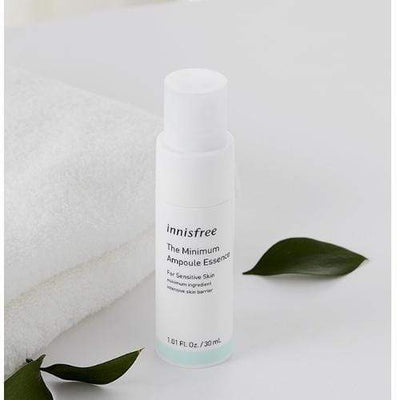 innisfree Face Lotion innisfree The Minimum Ampoule Essence - KollectionK