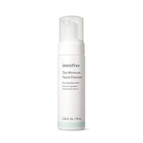 innisfree Facial Cleanser innisfree The Minimum Faical Cleanser - KollectionK