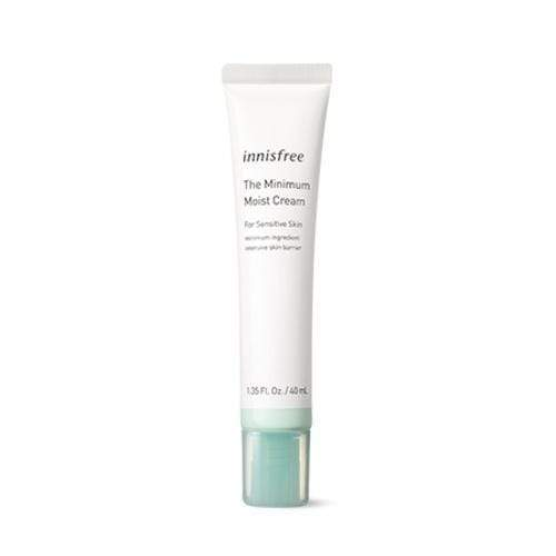 innisfree Face Cream innisfree The Minimum Moist Cream - KollectionK