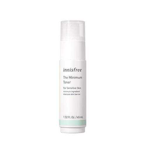 innisfree Skin Toner innisfree The Minimum Toner - KollectionK