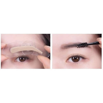 innisfree Eyebrow GRAY innisfree Twotone Eyebrow Kit - KollectionK