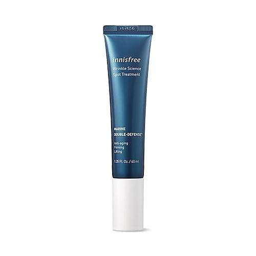 innisfree Eye Cream innisfree Wrinkle Science Spot Treatment - KollectionK