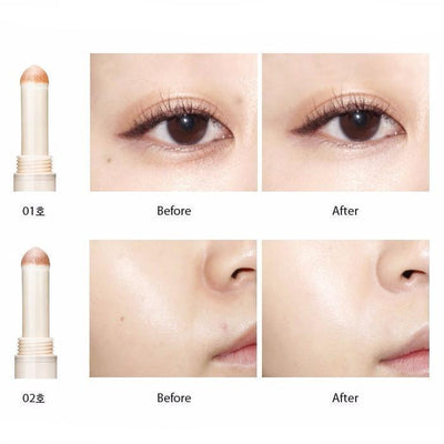 It'S SKIN Concealer #01 Light Beige It'S SKIN Babyface Cushion Concealer - KollectionK