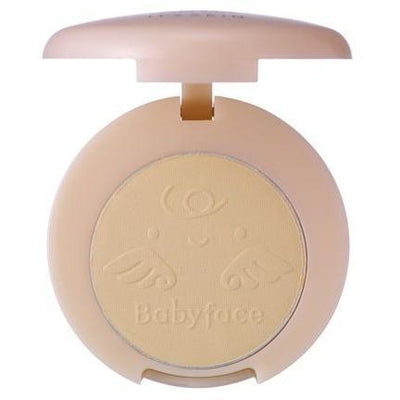 It'S SKIN Face Powder #2 Natural Beige It'S SKIN Babyface Petit Pact SPF25 PA++ - KollectionK