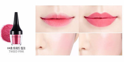 It'S SKIN Lip Stain #01 It'S SKIN It's Top Professional Melting Lip and Cheek Powder Tint - KollectionK