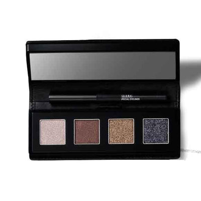 It'S SKIN Eyeshadow #02 Fatal It'S SKIN It's Top Professional Mono Special Palette for Eye Makeup - KollectionK
