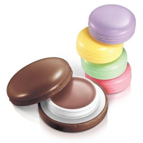 It'S SKIN Lip Balm #01 Strawberry It'S SKIN Macaron Lip Balm - KollectionK