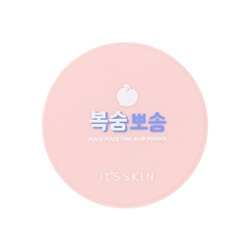 It'S SKIN Face Powder It'S SKIN Peach Peach Tone Blur Powder - KollectionK