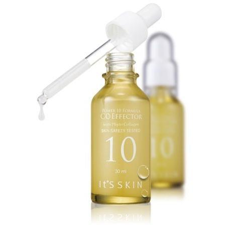 It'S SKIN Face Lotion CO Effector It'S SKIN Power 10 Formula Essence - KollectionK