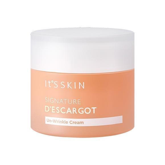 It'S SKIN Face Cream It'S SKIN SIGNATURE D'ESCARGOT UN-WRINKLE CREAM - KollectionK