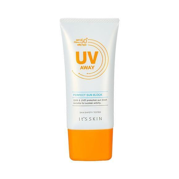 It'S SKIN Sunscreen It'S SKIN UV Away Perfect Sun Block - KollectionK