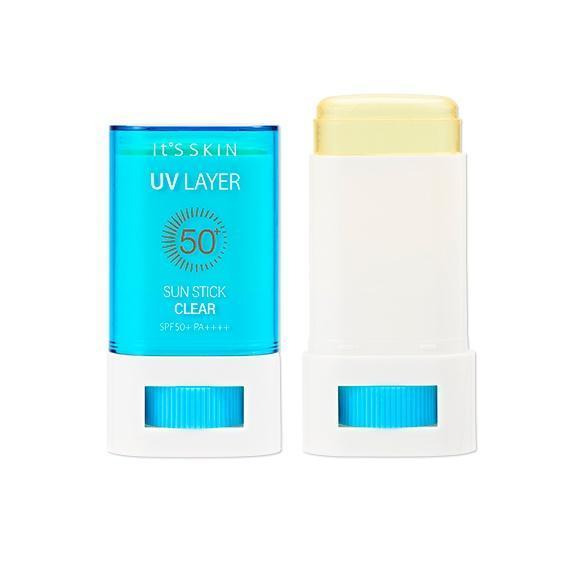 It'S SKIN Sunscreen It'S SKIN UV Layer Sun Stick Clear - KollectionK
