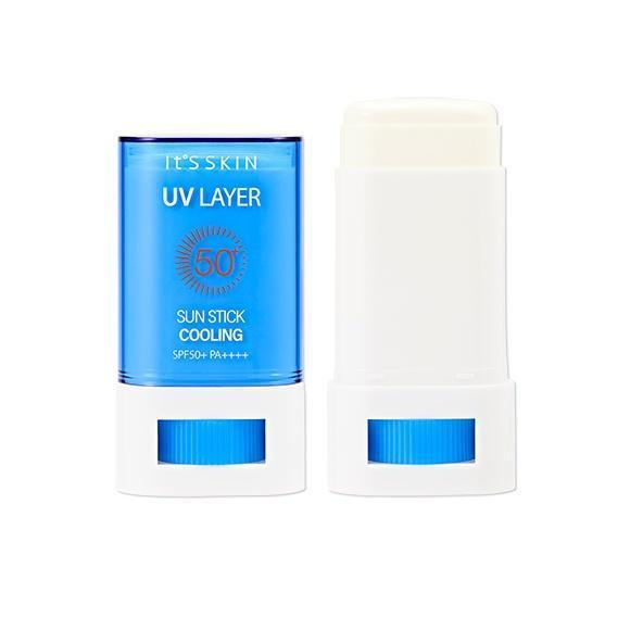 It'S SKIN Sunscreen It'S SKIN UV Layer Sun Stick Cooling - KollectionK